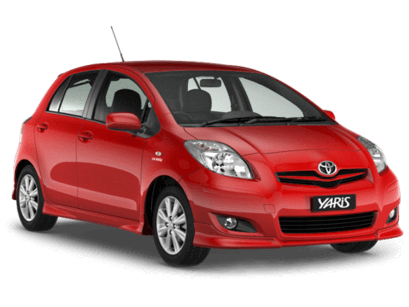 toyota yaris diesel aramis rent a car athens. Black Bedroom Furniture Sets. Home Design Ideas