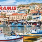 rent a car samos