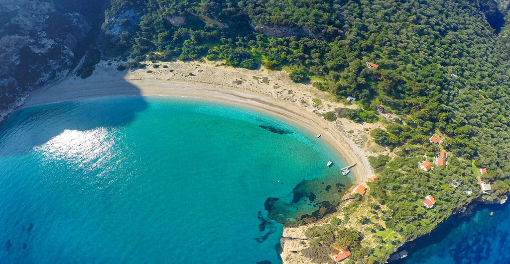 3 hidden gems in Samos island